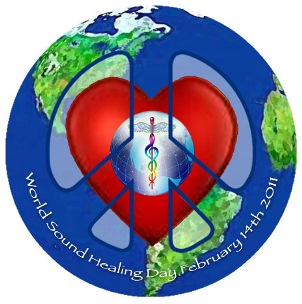 World Sound Healing Day